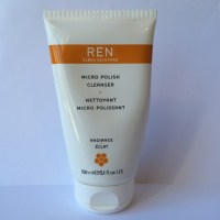Micro Polish Cleanser by REN
