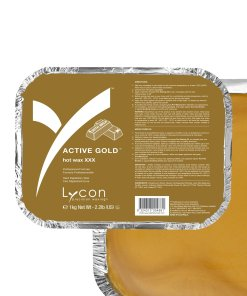 ACTIVE GOLD WAX LYCON