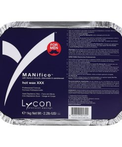 LYCON'S MEN WAX