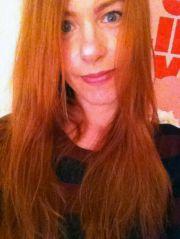 fade hair colour home