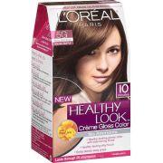 lost natural curls