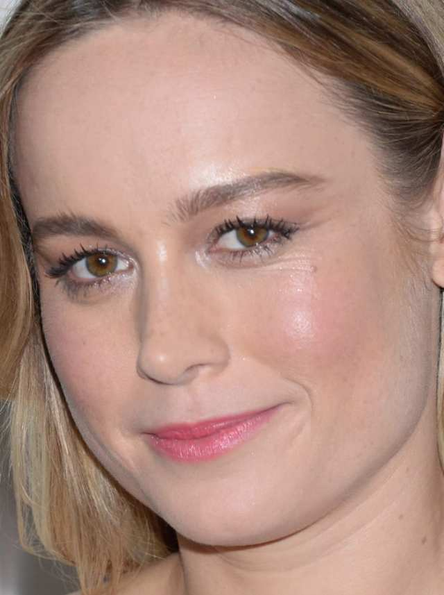 Brie Larson, Max Mara Face of the Future event, 2018