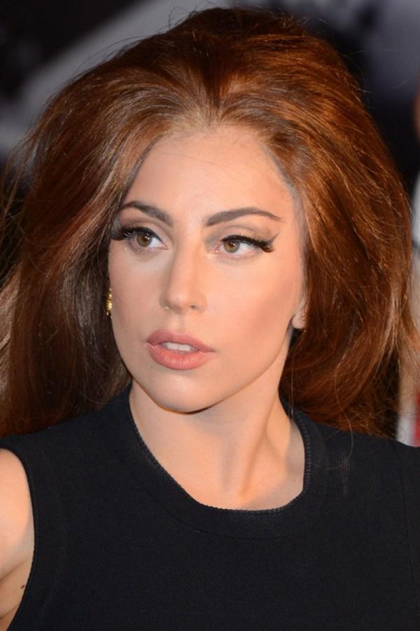 Lady Gaga And - Beautyeditor