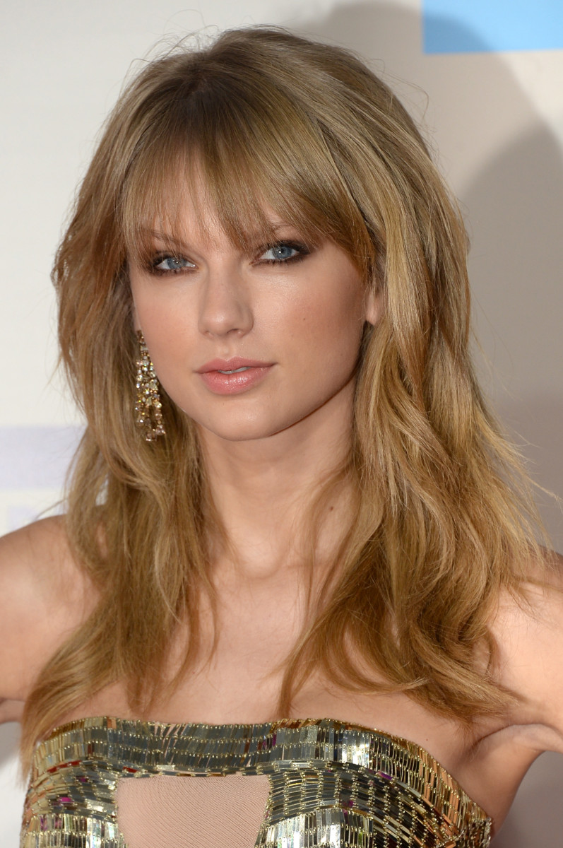 American Music Awards 2013 The MustSee Beauty Looks