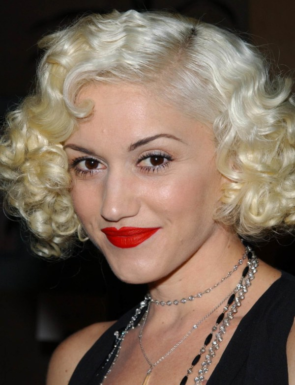 Gwen Stefani And - Beautyeditor