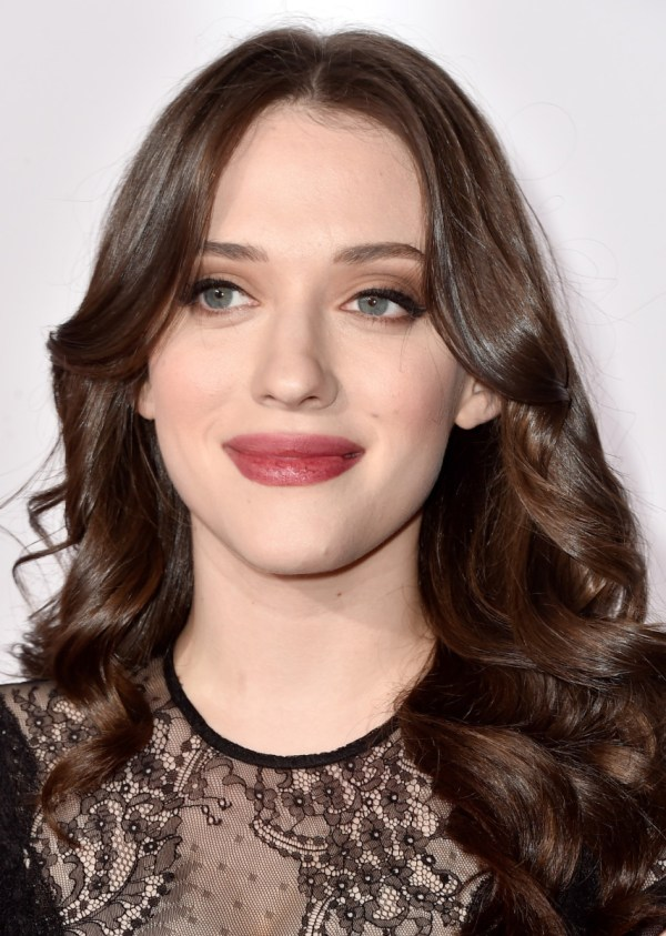 Kat Dennings Before and After