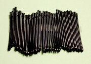 bobby pins of time