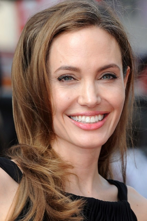 Angelina Jolie And - Beautyeditor