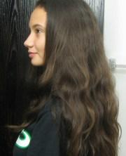 long hairstyles natural