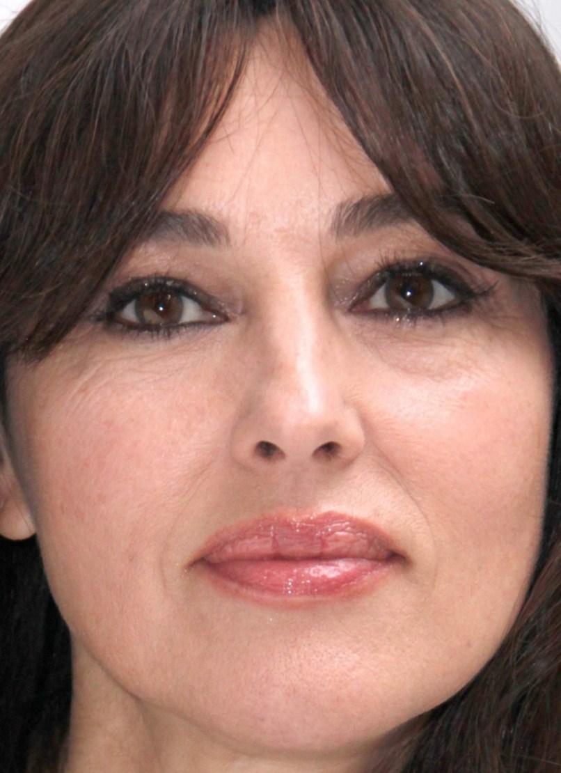 Monica Bellucci Makeup Tutorial Makeupview