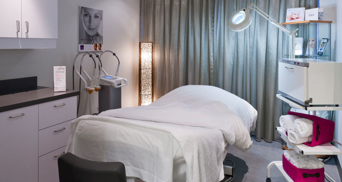 What Its Like to Get an IPL Treatment for Skin Pigmentation  Beautyeditor