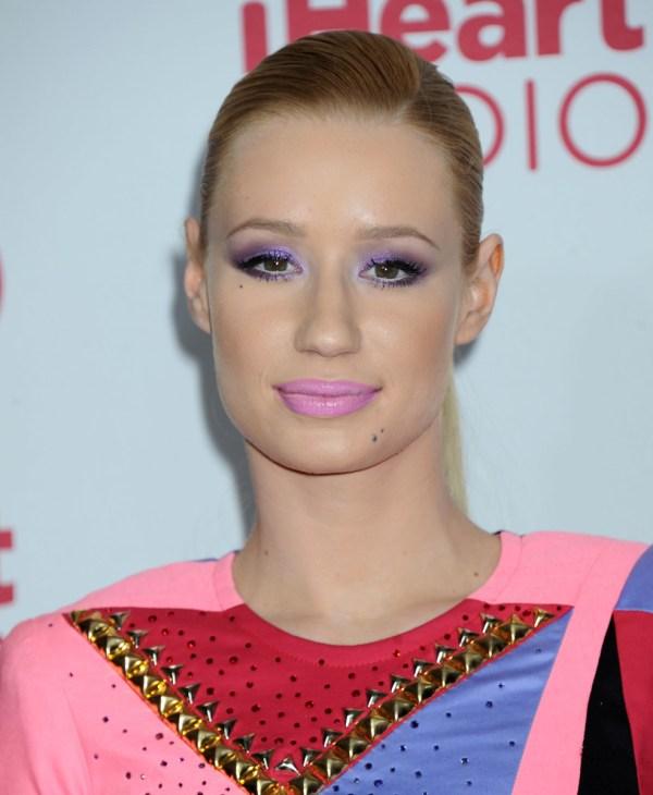 Iggy Azalea And - Beautyeditor