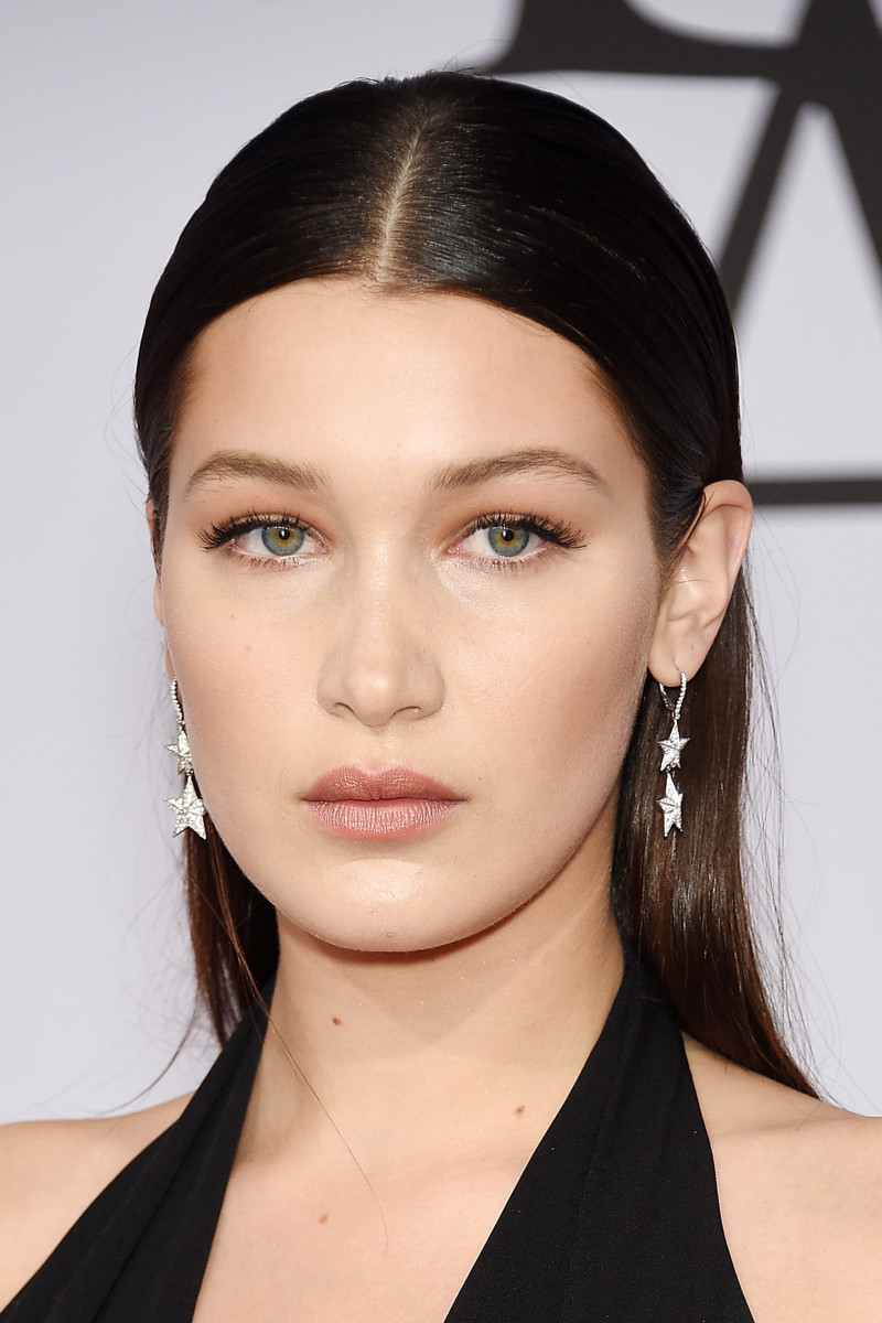 Bella Hadid Before And After Beautyeditor