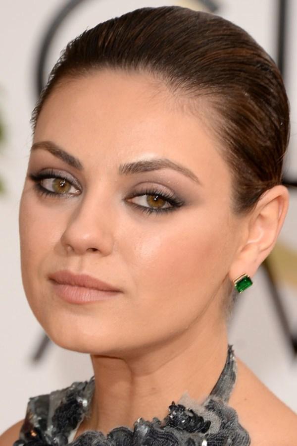 Mila Kunis And - Beautyeditor