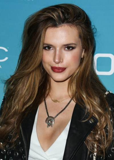 Bella Thorne, Before and After - Beautyeditor