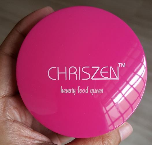 Chriszen Moist Cake