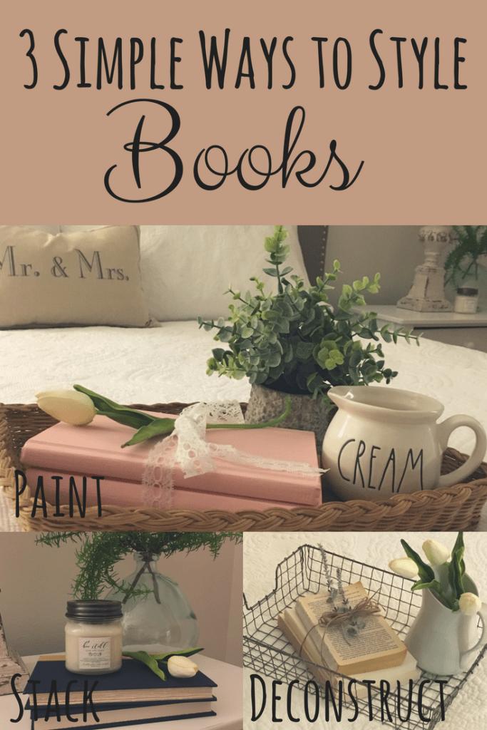 Book Styles