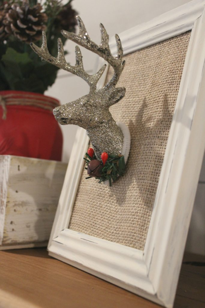 three fun and easy diys to create farmhouse christmas decor with dollar tree supplies all