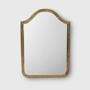 Opalhouse gold mirror