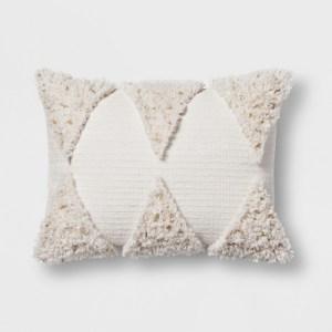 Opalhouse lumbar pillow