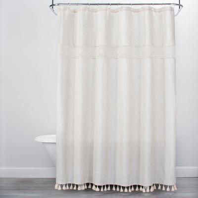 Opalhouse shower curtain
