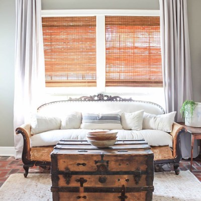 Deconstructed Sofa: Get the Look Part 2