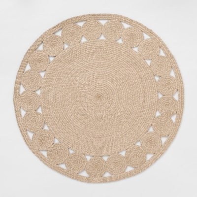 Opalhouse woven rug