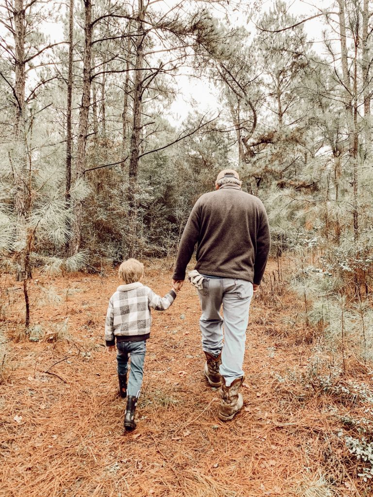 Why I decided to let my 5 year old drop out of pre-k to be homeschooled by his dad. And what it has taught me in the process.