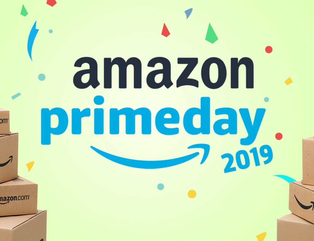 Sharing the best of Amazon Prime Day 2019. There's never been a better time to shop Amazon Prime. It's like Christmas in July!