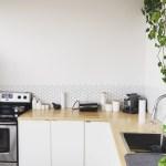 10 Kitchen Essentials for the Accidental Minimalist