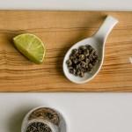 Gommage revitalisant thé vert et citron