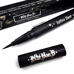 Image result for kat von d tattoo liner