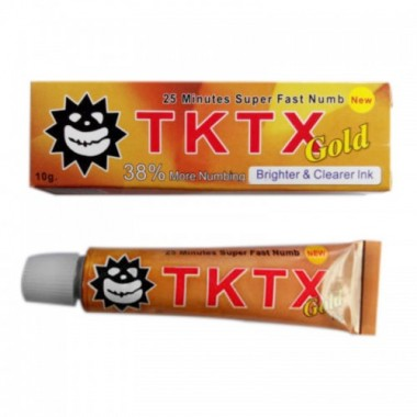Tktx Tattoo Numbing Cream Reviews