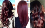 find perfect cherry cola hair