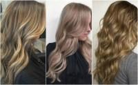 Top 10 dark blonde hair trends - DailyBeautyHack
