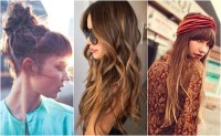 Everything you need to know about burnt sienna hair color