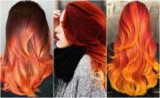 8 fire hair styles give