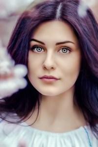 Aubergine hair: Hair color alert! | Beauty Hacked