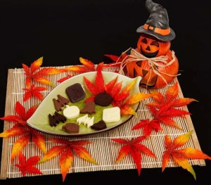 Halloween meals makeup and traditions