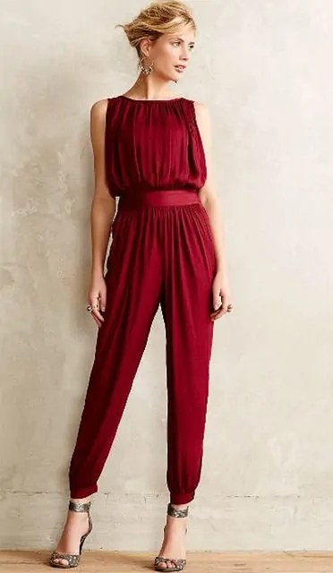Jumpsuit Rompers Dungaree When What And How To Wear