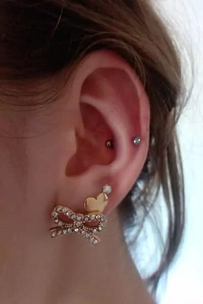 snug beautiful piercing