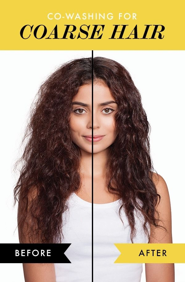 1514535641 Hair Tutorials Co Washing Your Hair Is A Great Way To