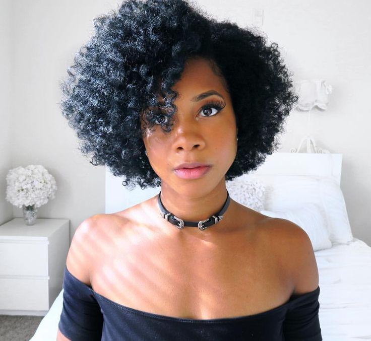 Naturel Hair Care Toni Mitchell Toningtoni Afro Hair