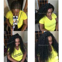 Naturel Hair Care : Deep Twist Braiding hair by Freetress ...