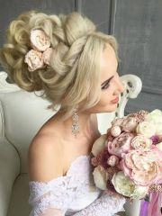 wedding hairstyles 50 long