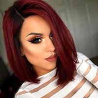 Red Hair Color Hairstyles - HairStyles