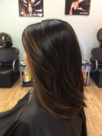 Trendy Ideas For Hair Color - Highlights : Balayage for ...