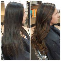 Trendy Ideas For Hair Color