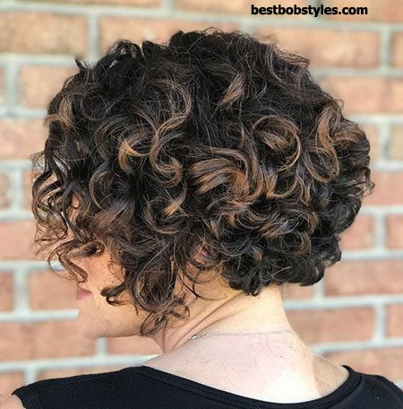 Trendy Haircuts 15 Short Natural Curly Hairstyles 9 Shortbob