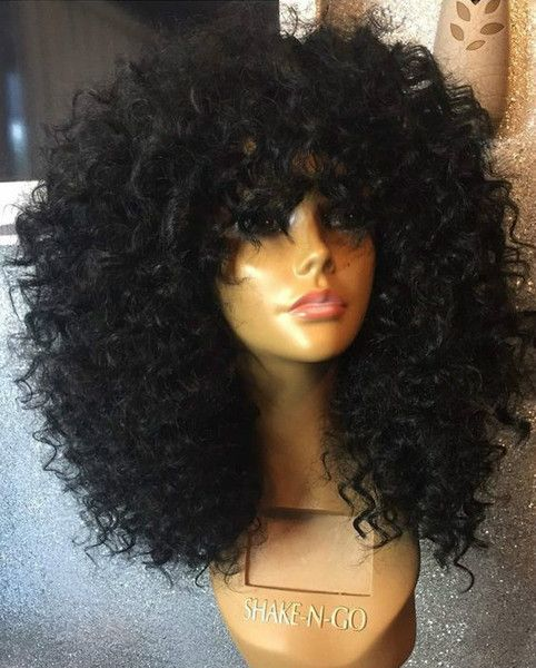 Brazilian Natural Hair Buy This High Quality Wigs For Black
